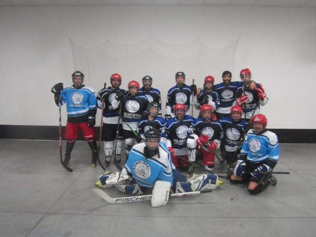 TORNEI di Hockey In-line Castelnuovo d/G