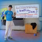 Andrea Jam a Vigasio (Vr)