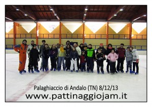 gita Andalo 8/12/13
