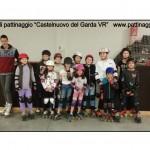 """corso di pattinaggio e freestyle """"Castelnuovo del Garda VR"""""""